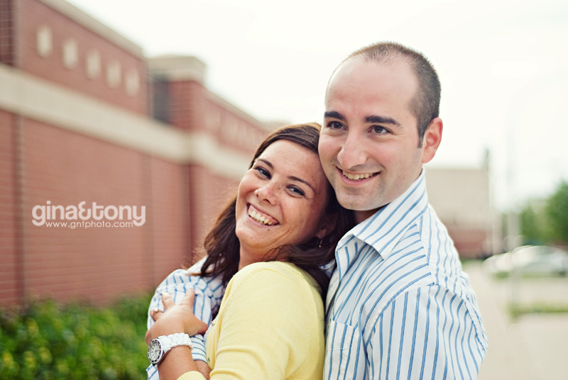 chicago wedding photographers, chicago engagement photos, goose island engagement photos