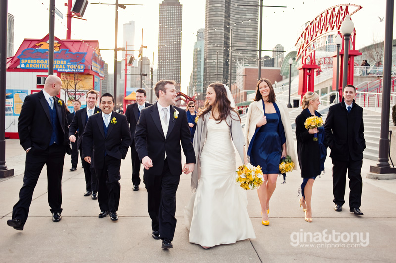 chicago wedding photographers, chicago engagement photographers, chicago wedding, wicker park lutheran church wedding, mystic blue cruise wedding, navy pier wedding photos