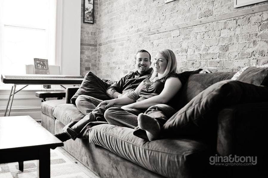 chicago engagement photographers, chicago wedding photographers, lincoln park engagement session