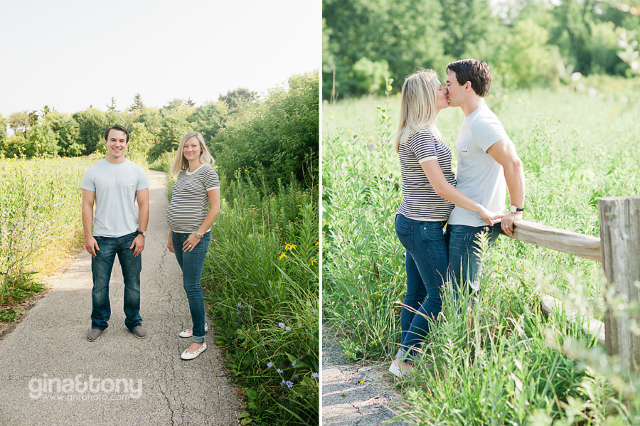 chicago maternity photographers, schaumburg maternity photographers