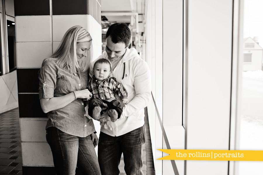 chicago family photographers, chicago baby photographers, navy pier family photos, navy pier baby photos