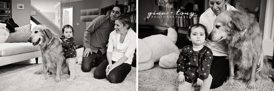 chicago family photographer, chicago baby photographer, lincoln park family session
