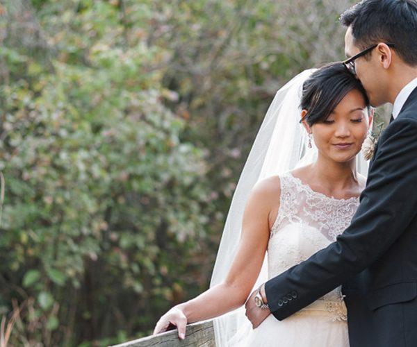 jenny + eric | married // hyatt regency wedding in lisle, il
