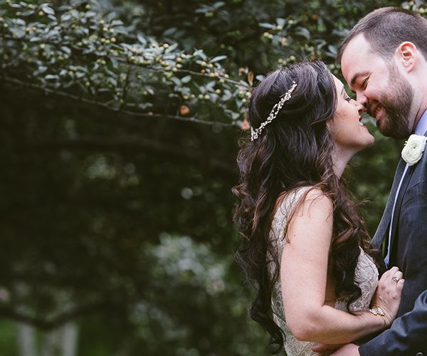 meg + mike | married // the wit chicago wedding