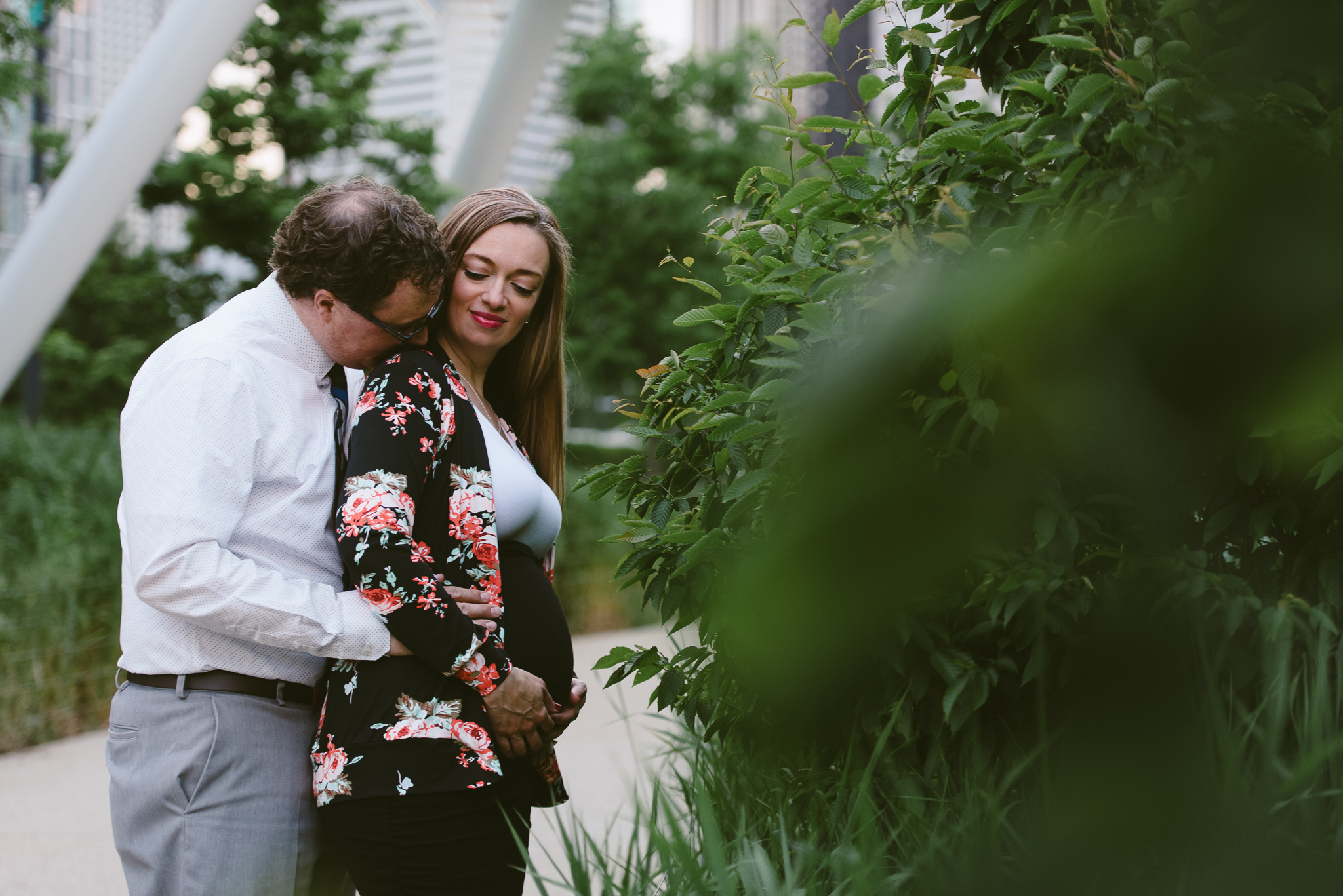 Chicago Maternity Session, Chicago Maternity Photographer, Chicago Newborn Photographer