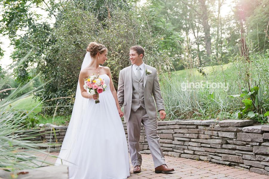 Chicago Wedding Photographers New York Catlin Gardens Slate Hill