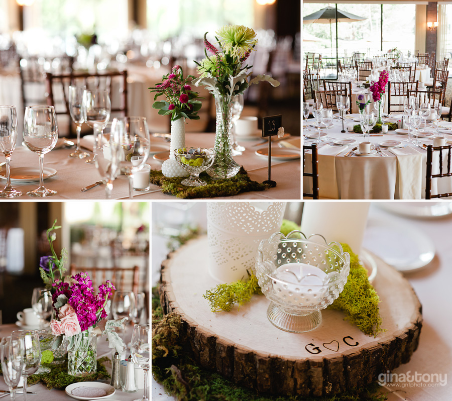 Chicago Wedding Photographers Kildeer Kemper Lakes Golf Club